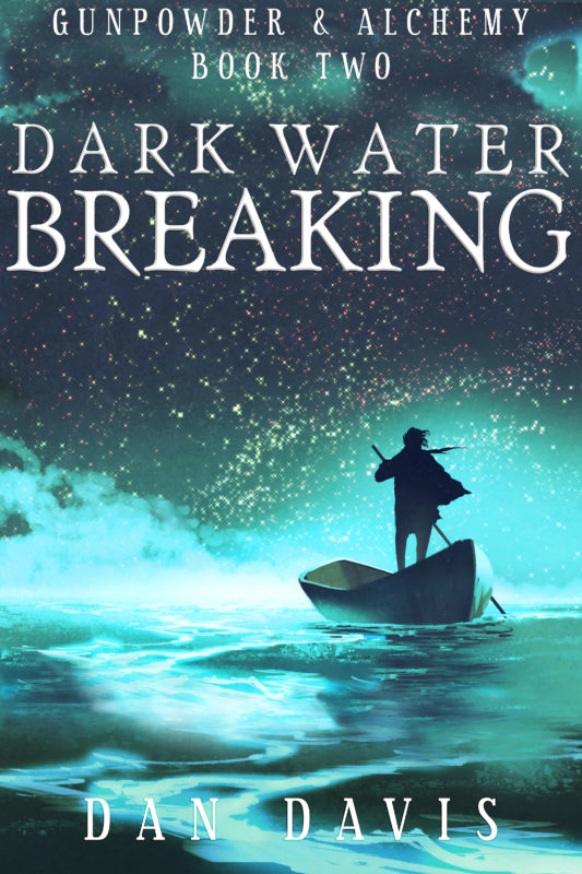 Dark Water Breaking